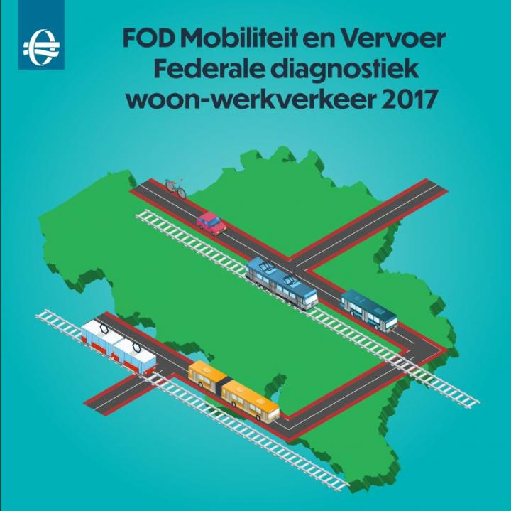 diagnostiek woon-werkverkeer