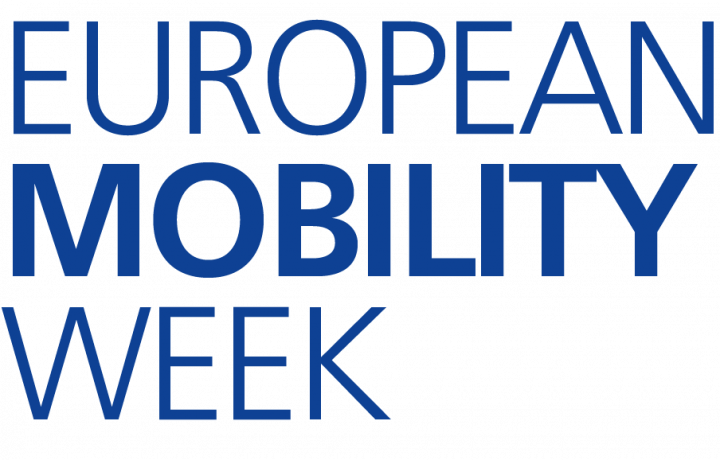 Logo European Mobility Week