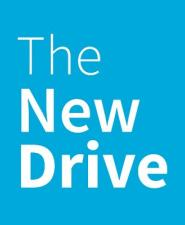 the new drive