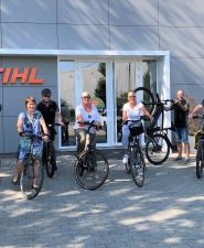 Lease A Bike - STIHL